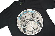 MENS S VTG 80s Guns N Roses L.A. Rock Music T Shirt Axel Slash Duff 50/50 USA