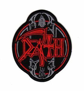 Death Patch Death Metal Punk Rock Band