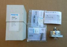 FESTO pneumatischer Schwenkantrieb DSM-12-270-P1-FW-A-B, Art. 566204, NEU, OVP