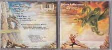 Yngwie Malmsteen - Trilogy (CD, Mar-2003, Polydor)