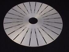 Bang & Olufsen Beogram RX 2 Turntable Aluminum Platter