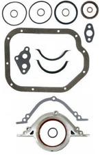 Junta de Conversión de extremo inferior + conjunto de sello de aceite-para V35 Nissan Skyline 350GT VQ35DE