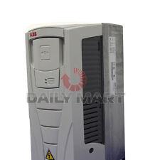 ABB Inverter ACS550-01-072A-4 ACS55001072A4 Standard Inverter Drive New In Box