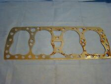 Ford V8 85-90 HP Late 1938-42 Head Gasket Only (2 Pcs) Made in USA