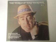 TONY HANCOCKThe World ofLPDeccaMono PA417