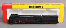 Fleischmann 4171 HO Scale DRG Type 03 4-6-2 Steam Locomotive #1079 EX/Box