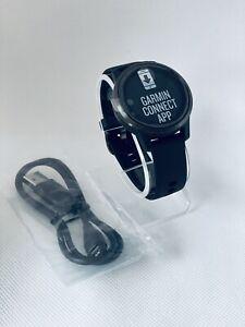 Garmin Vivoactive 4S Black GPS Smartwatch ⭐️⭐️⭐️New Open Box⭐️⭐️⭐️