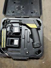 New listing Mars H10X Pro Top Gun Ii 25395 Refrigerant Leak Detector Kit In Case