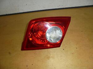 Daewoo Lacetti Bj.04-10 Rear Light Tail Light Inner Right