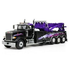 First Gear 50-3343 Peterbilt Model 367 With Century Rotator Wrecker 1:50 Diecast