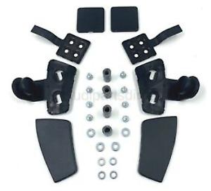 Audi TT Parcel Shelf Fitting Kit. 8J8898084