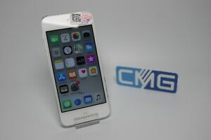 Apple iPod touch 6.Generation 16 GB IOS 12.4.8 (neuwertig, evtl. schwache Accu)