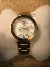 Invicta Angel White Dial Ladies Watch 28939 36mm