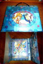 KAMIKAZE KAITO Jeanne RIBON Won item stationery Lot of set