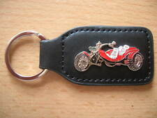 Schlüsselanhänger Trike rot red Art. 0009