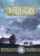Witch Storm: The Banned and the Banished Book Two,James Clemens