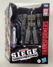 Transformers Siege War for Cybertron Trilogy Leader Astrotrain Wfc-S51 New
