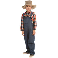 Dress Up America Farmer Costume
