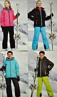 Funktioneller 2 tlg. Kinder Skianzug, Skibekleidung / NEU!