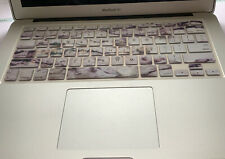 macbook air 13 inch keyboard cover