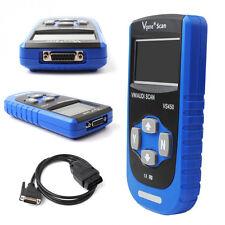 VS450 OBDII EOBD Car Auto Scanner Diagnostic Tool Fault Code Reader for VW AUDI@