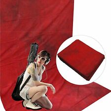 Fondo Fotografìa 2,8x4m Red Diablo Algodón 120g/sqm Estudio Fotografico Video