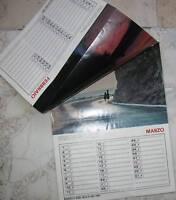 Calendario antoniano 1971 - Messaggero di S. Antonio