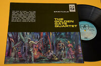 THE GOLDEN GATE QUARTET LP TOP JAZZ-SPIRITUALS 1°ST ORIG ITALY 1970 MINT !