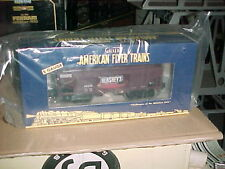Lionel-American Flyer,# 48635,Hersheys Dark Chocolate Hopper