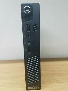 Lenovo ThinkCentre M72e Tiny Mini PC i7 gen3 8GB 240gb ssd
