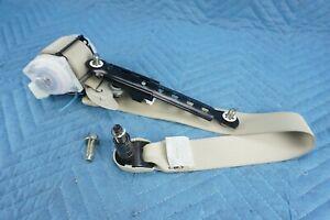 Infiniti QX56 QX80 2nd Row Seat Belt Retractor Passenger Side Tan 11-19 OEM