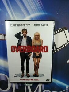 OVERBOARD  DVD*NUOVO