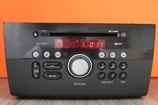 SUZUKI SWIFT CD MP3 RADIO PLAYER STEREO 2005 2006 2007 2008 2009 2010 PACR05