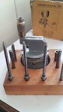 Vintage Bergeon-Platax No. 2677 Watchmakers Balance Staff Remover