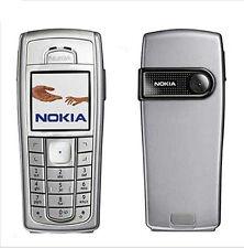 Original Nokia 6230 6230i Bluetooth MP3 FM 1.3MP barata Desbloqueado Teléfono Móvil
