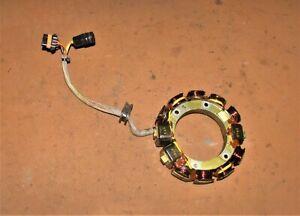 Johnson 115 HP 2 Stroke Stator Assembly PN 0584849 Fits 1991-2001