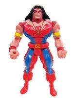 1994 Toy Biz X-Men - X-Force: Series 4 WARPATH II Complete