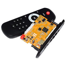 Video Audio Decoder DTS Lossless Decoding Bluetooth Receiver Board Mp4 Mp5  F6J3