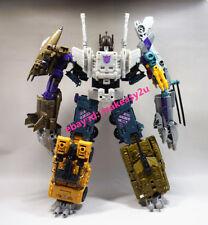 COOL CHANGE Transformers Bruticus Blast Off Brawl Combiner Wars Action Figure