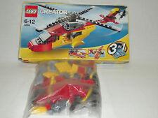 Lego Creator 5866 Hubschrauber 3-in-1 komplett mit OVP