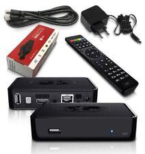 MAG 254 IPTV Set Top Box Multimedia Player Internet TV Console USB + câble HDMI
