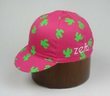 Cycling Cap - 100% Cotton -Zeffz