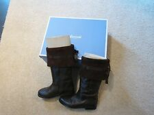 NEW Jacadi, baby girl's shoes boots, size 28