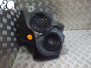 2002-2005 RANGE ROVER L322 BOOT SPEAKER SUBWOOFER XQA000020