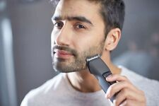 Philips Cordless Beard Trimmer USB Charging Mode, Protective Trim Blade -CA