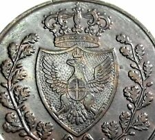 Savoia-Sardegna (Carlo Felice) 5 Cent.-1826 Torino