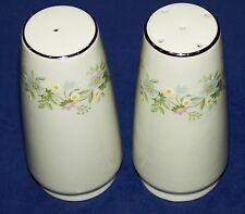 Lovely JOHANN HAVILAND Pair of FOREVER SPRING Salt & Pepper Shakers