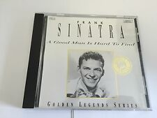 Frank Sinatra A Good Man Is Hard to Find CD 036244933521