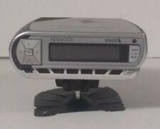 Kenwood KPA-H2CFM Sirius Satellite Here2Anywhere Portable Radio Tuner Unit Only