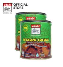 Beef Rendang with Potatoes 280g